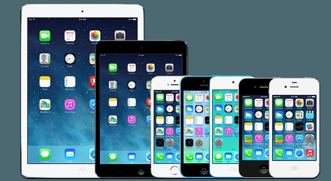 Thu mua iPhone, iPad cũ giá cao TPHCM