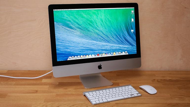 Thu mua iMac cũ giá cao TPHCM